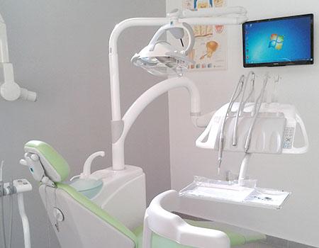 Dentista en Torrevieja