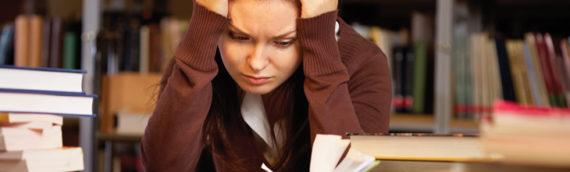 El estrés y la salud dental